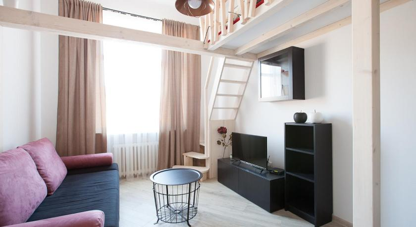Best time to travel Kaunas Giedres Old Town Apartments