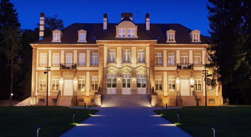 Hotel Château Hochberg