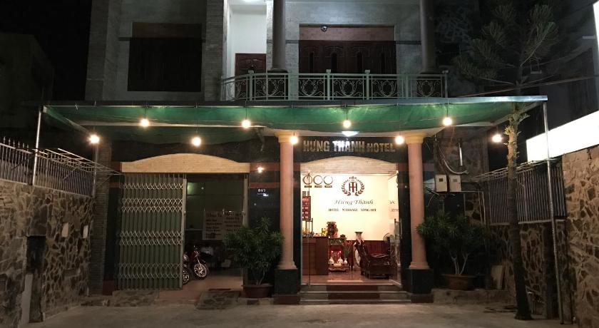 Hung Thanh Hotel