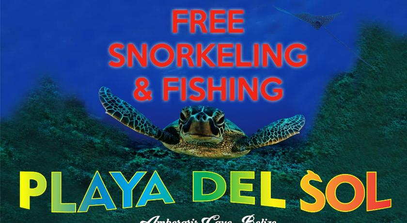 More about Playa Del Sol