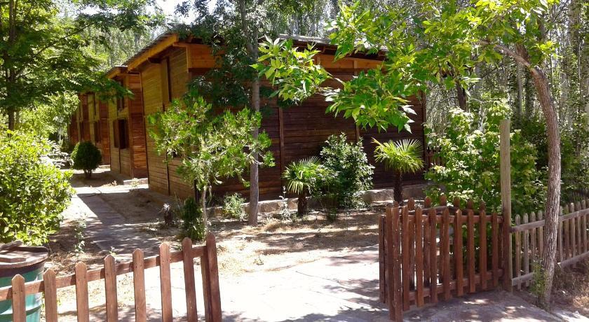 Best time to travel Almería Camping Alpujarras