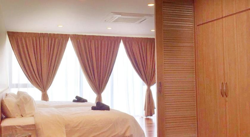 Sunrise Building Gurney Penang Apartment - Deals, Photos ...