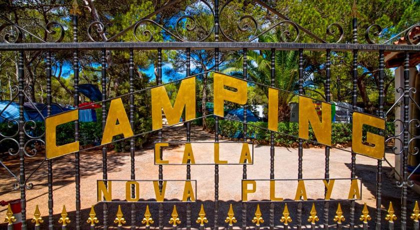 Book Camping Cala Nova i Ibiza på Agoda com