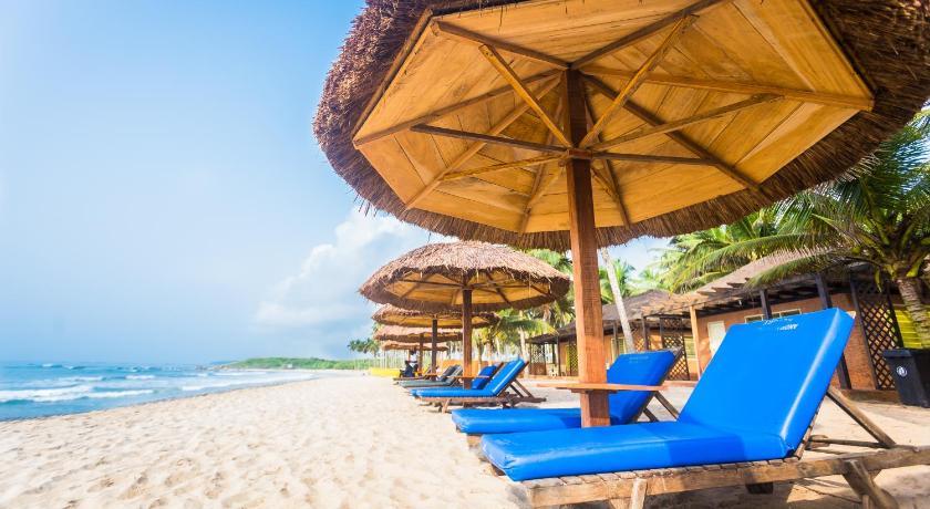 Anomabo Beach Resort Ghana 2020