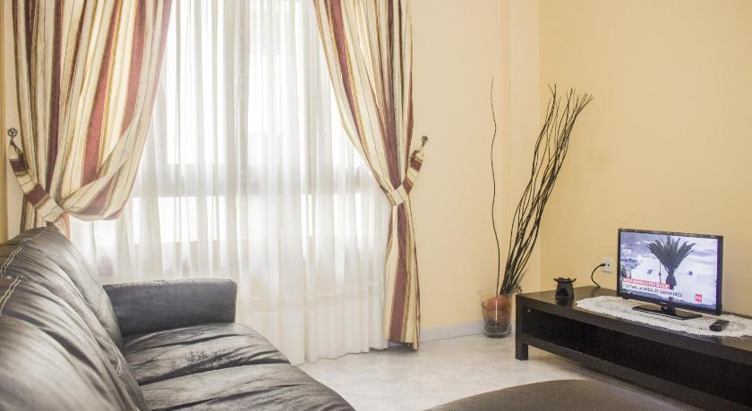 Best time to travel Canary Islands Icod Classic Apartments