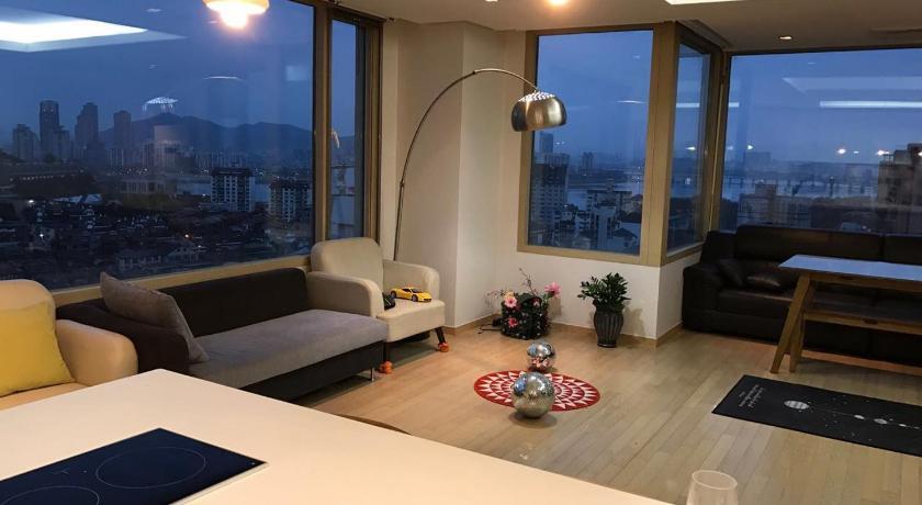 Best Time To Travel South Korea Gangnam Coex Luxury Apartment