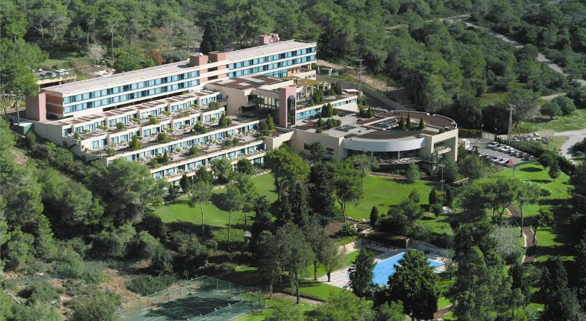 Best time to travel Haifa Carmel Forest Spa Resort by Isrotel Exclusive Collection