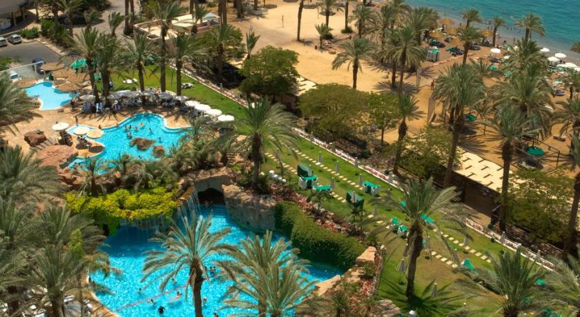 Best time to travel Israel Royal Beach Hotel Eilat by Isrotel Exclusive Collection