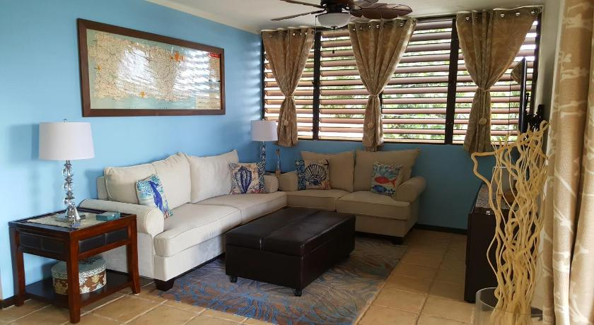 Best time to travel Humacao Fully Air-Conditioned Beach Front Penthouse Apartment