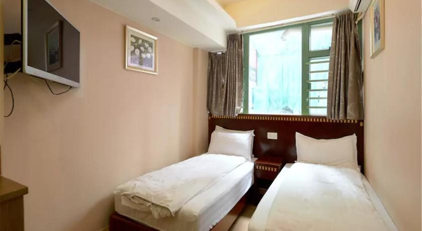 Best time to travel Kowloon HK Mingdu Hotel