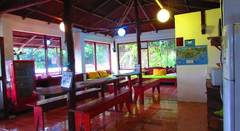 More about Pura Vida Hostel - Manuel Antonio