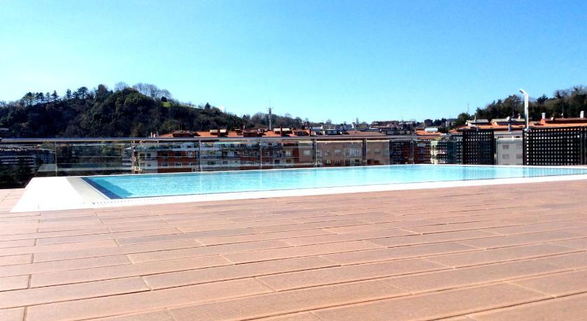 Best time to travel San Sebastián Apartamento Urumea