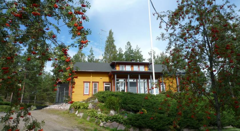Best time to travel Kirkkonummi Leena's B&B