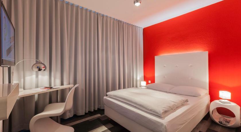 Cityhotel Monopol Hamburg Ab 66 Agoda Com