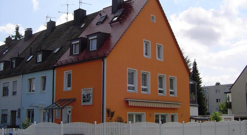Best time to travel Nuremberg Ferienhaus Gumann