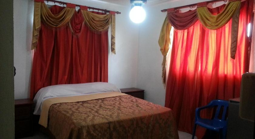 Superior Double Room with AC La Residencia