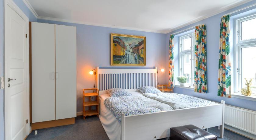 Viborg City Rooms in Denmark - Room Deals, Photos & Reviews