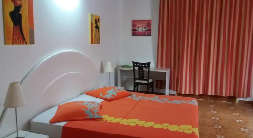 More about Residence Hoteliere Le Moringa