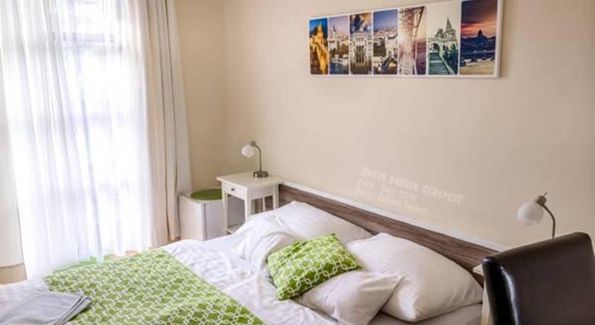 Best time to travel Budapest VIII. kerület Hotel Bobbio