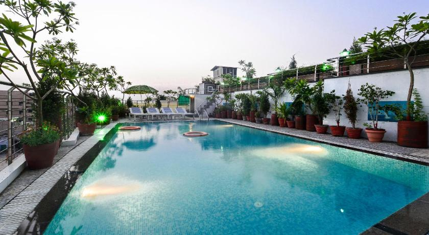Best time to travel Taj Mahal Hotel Taj Resorts