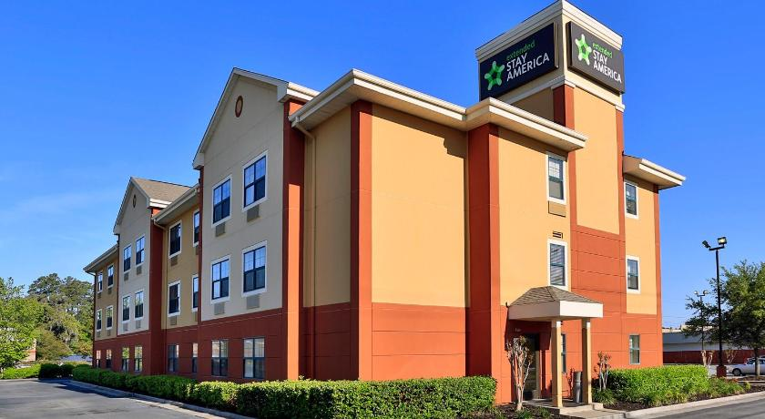 Extended Stay America - Savannah - Midtown 5511 Abercorn ... on motel 6 map, staples map, red roof inn map, homewood suites map, comfort inn map,