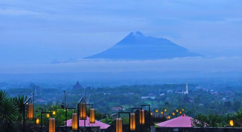 More about Abhayagiri - SWH Resort