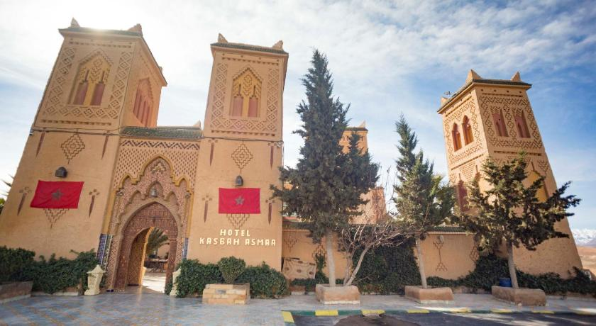 More about Hotel Kasbah Asmaa