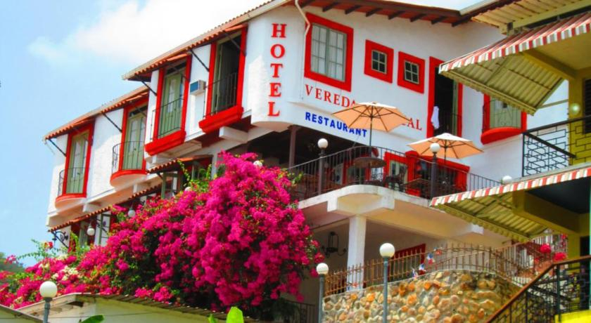 More about Hotel Vereda Tropical