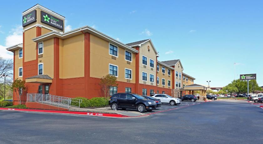 Best time to travel United States Extended Stay America - Austin - Round Rock - South