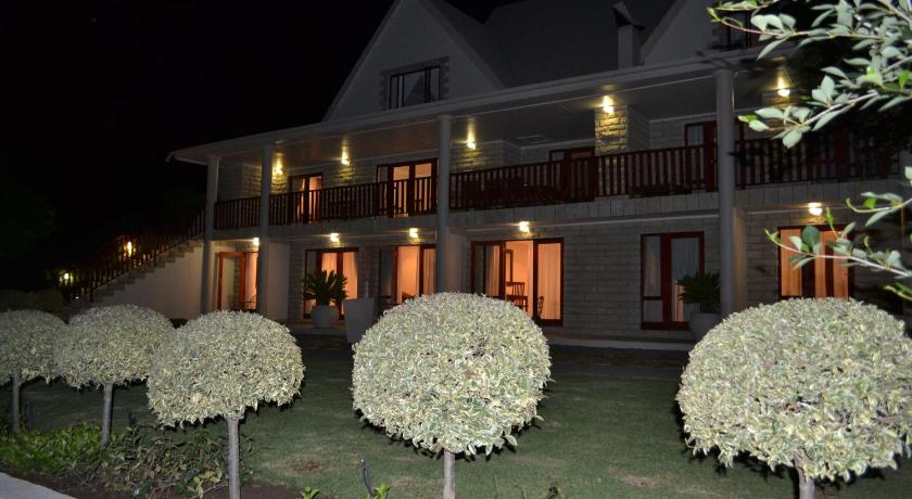Best time to travel South Africa Riverwalk Bed and Breakfast