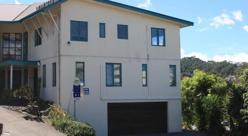 Best time to travel New Zealand Parkhill Accommodation
