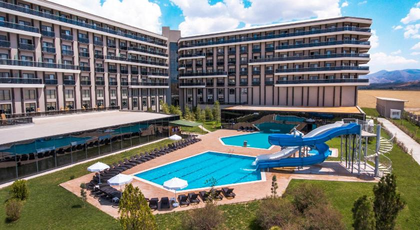 May Thermal Resort Spa Hotel