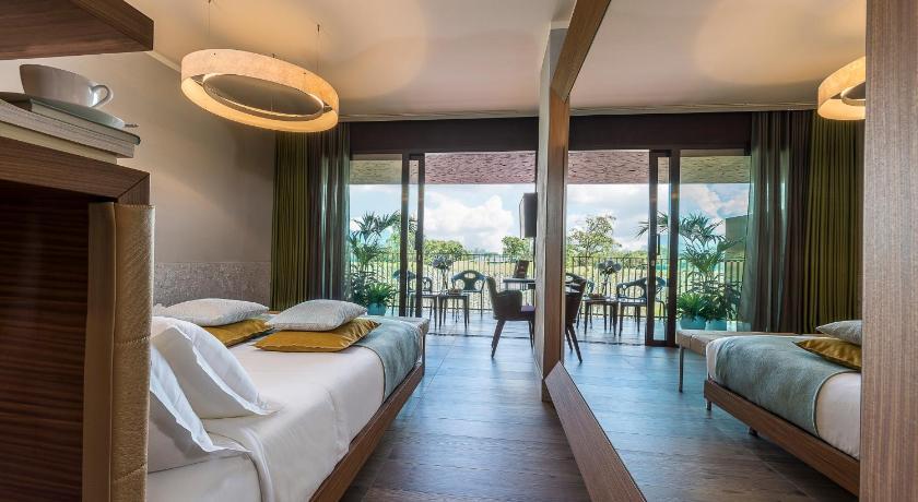 Camera Matrimoniale A Udine.Villaverde Hotel Spa Golf Udine Fagagna Da 130 Offerte Agoda