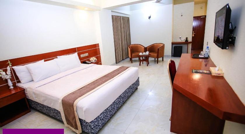 Royal Beach Resort In Cox S Bazar Room Deals Photos Reviews