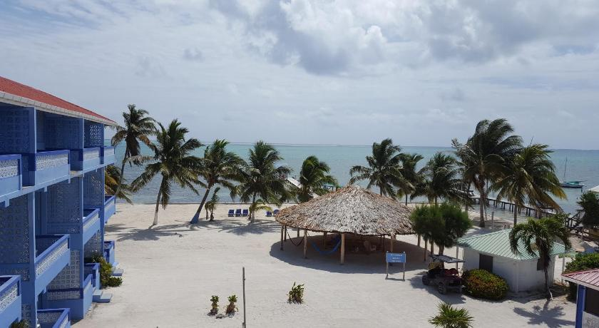 More about Anchorage Beach Resort Caye Caulker