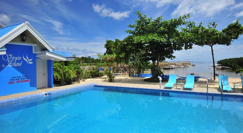 Best Time To Travel Philippines Virgin Island Beach Resort Spa