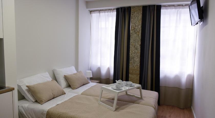 Best time to travel Braga Inlook - Alojamento Local