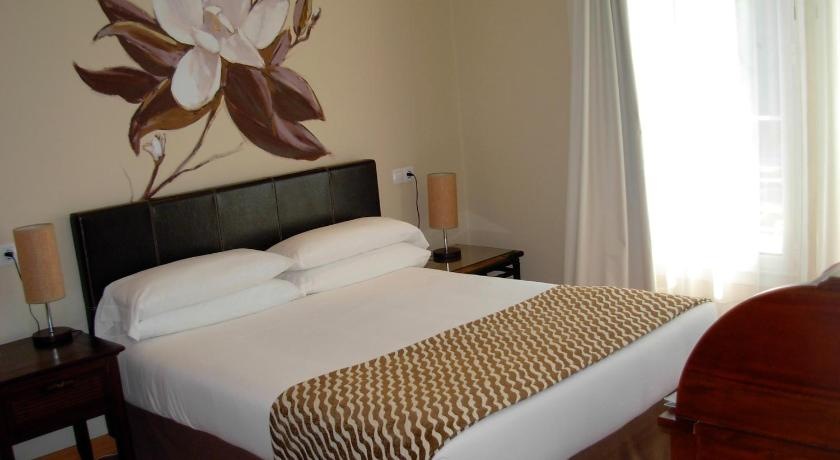 boutique hotels ribadesella  43