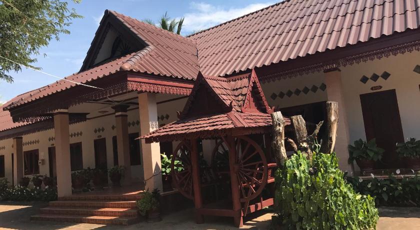 Viengxay guesthouse