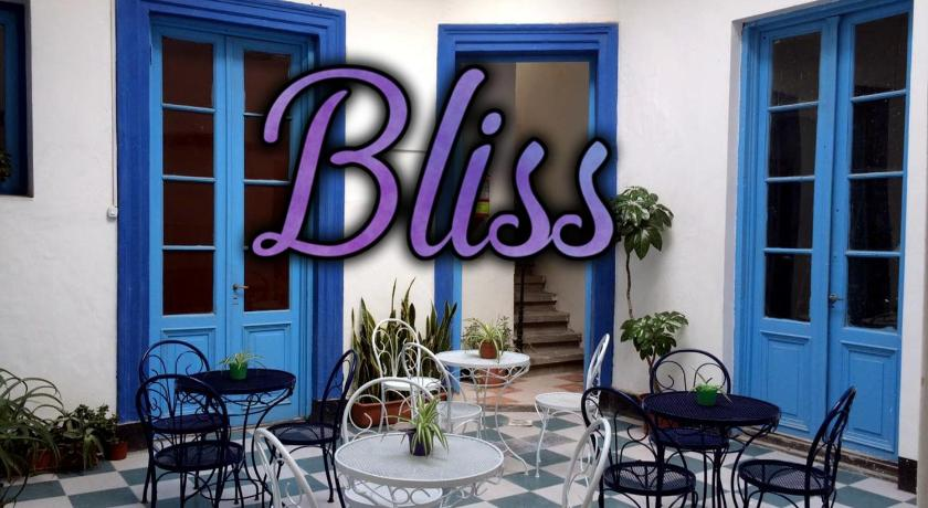 Bliss Hostel