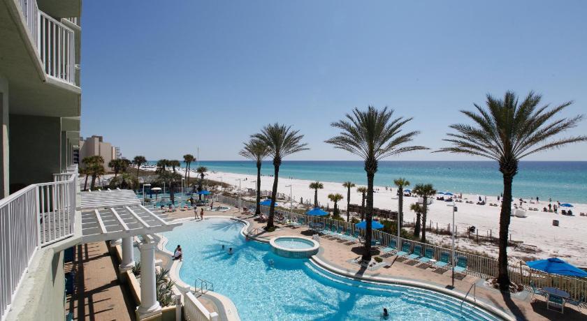 Boardwalk Beach Resort By Panhandle Getaways 9450 South