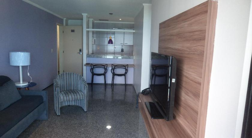 Double room Apartment - 2 people Spazzio Hotel Residence
