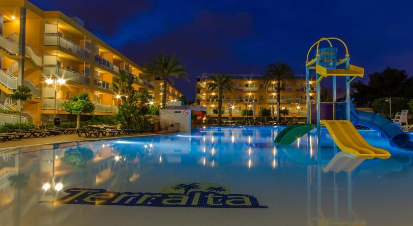 Best time to travel Costa Blanca Apartamentos Turisticos Terralta