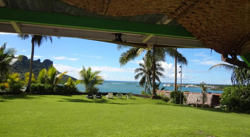 Best time to travel Micronesia South Park Hotel Micronesia