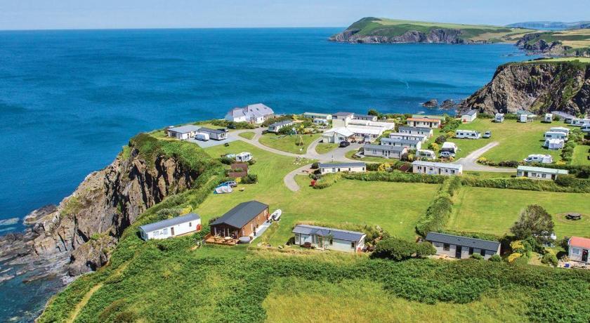 Fishguard Bay Resort, Pembrokeshire