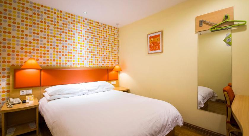 Special Offer Double Room Home Inn Xiamen Chenggong Aveune Xiada Seaview