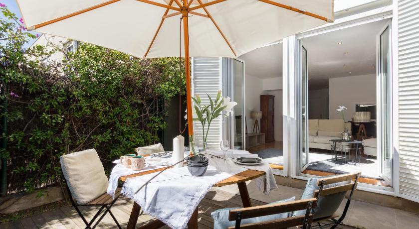 Beach House Villa Olimpica - Barcelona