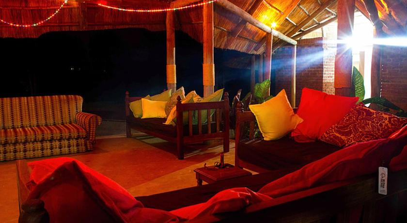 Best time to travel Morogoro Simbamwenni Tented Lodge