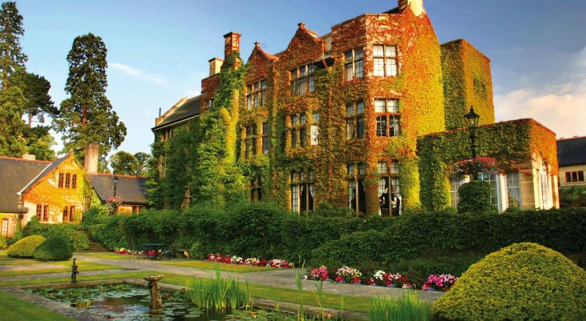 Best time to travel London Pennyhill Park, an Exclusive Hotel & Spa