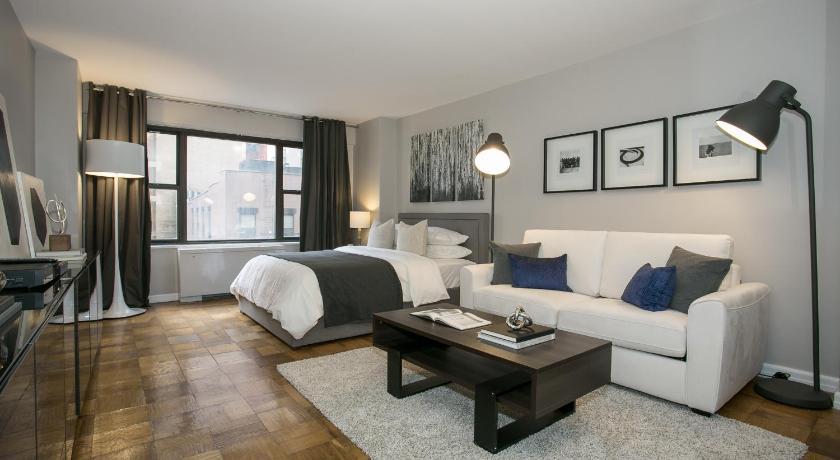 Best Price on Modern Studio Apartment - Midtown East L in ...